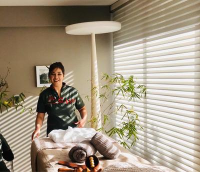 Masajes Terapéuticos, Descontracturante,modelador Y Relajant