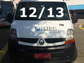 Renault Master 2012/2013 - 16 Lugares - Ar Condicionado