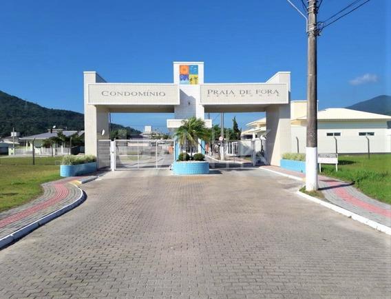 Casa Em Condominio - Praia De Fora - Ref: 3867 - V-3867