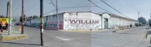 Bodega Nave Industrial En Renta, Ixtapaluca, Estado De México