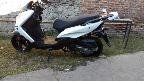 Zanella Cruiser X 150