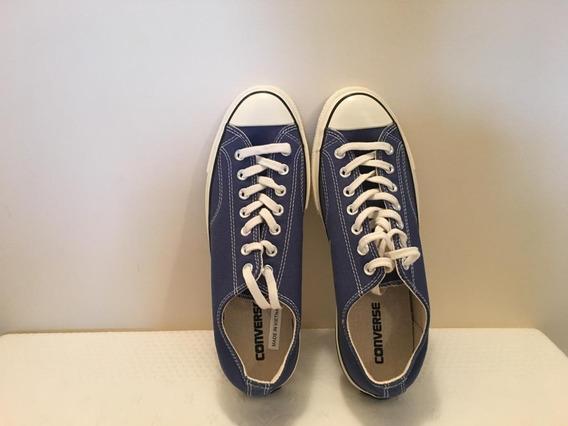 Tênis Converse Chuck Taylor Ct 70 Azul