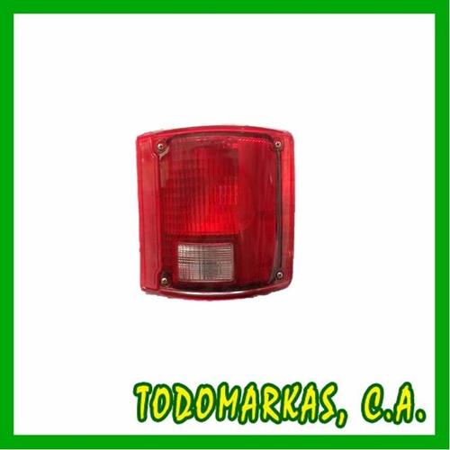 Stop C10 1973 - 1991 Derecho