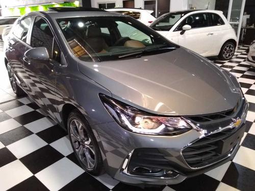 Chevrolet Cruze Ii 1.4 Ltz At 153cv 2020