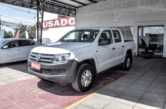 Volkswagen Amarok Power 2016