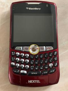 Blackberry 8350i (nextel)