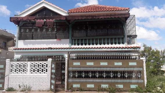Casa En Villa Mella De Pportunidad En Buena Vusta Primera