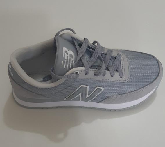 Tênis Infantil New Balance 501 - (praticamente Novo)