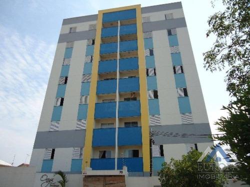 Apartamento Com 3 Dormitórios À Venda, 86 M² Por R$ 305.000,00 - Centro - Londrina/pr - Ap0815