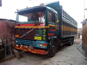 Camion Doble Eje Volvo F10
