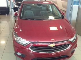 Chevrolet Prisma Ltz Linea Nueva 2017!!!