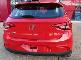 Fiat Argo Drive 1.3 0km Anticipo: $69.900 O Usado Y Tasa 0%