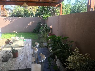 Dúplex 3 Dormitorios - 495 Entre 24 Y 25. Zona Republica De Los Niños