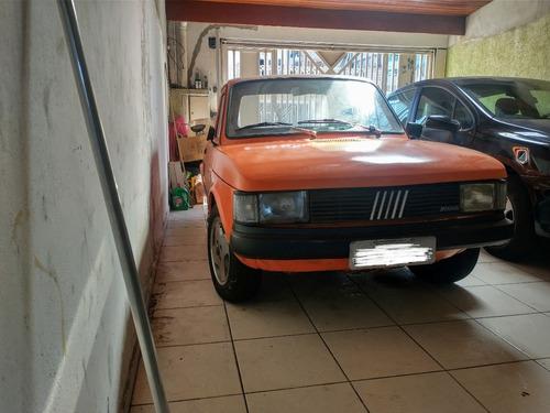Fiat 147 City Pickup 86 Gasolina Start Stop