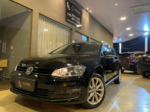 Volkswagen Golf Variant Comfortline 1.4 Tsi, Fnm5560