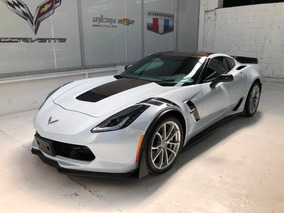 Chevrolet Corvette 6.2 V8 Grand Sport At
