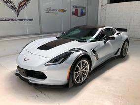 Chevrolet Corvette 6.2 V8 Grand Sport At