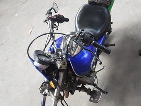 Moto Marca Jinhao Motor 150cc Preparada A 200cc
