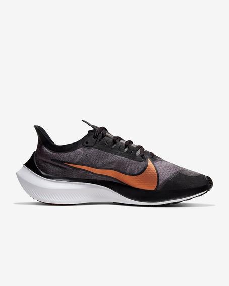 Zapatillas Running Nike Zoom Gravity Mujer - La Plata -