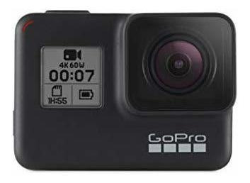 Câmera Digital Gopro Hero 6 Black