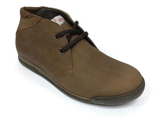Zapatos Casuales Nicola Statuto Caballero Gu 2242 Corpez 60