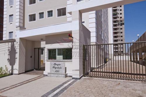 Apartamentos - Ref: V1635