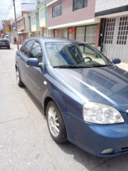 Chevrolet Optra 1.8 2007 Full Equipo