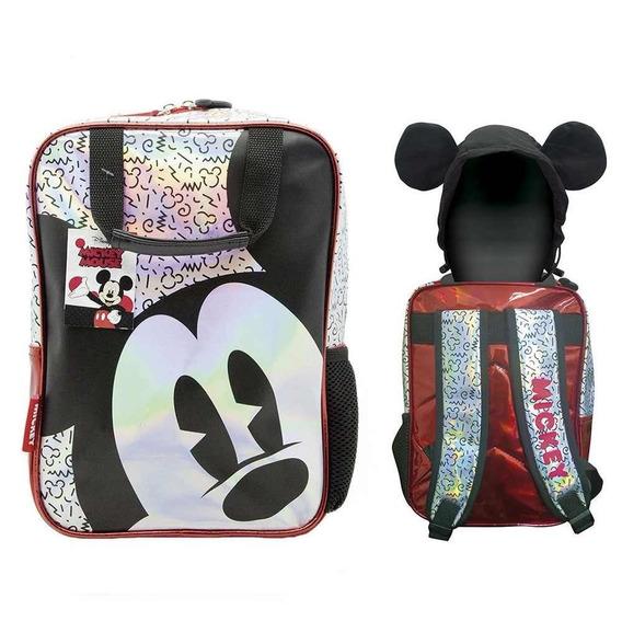 Mochila Mickey 12