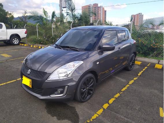 Suzuki Swift 1.4