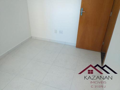 Imagem 1 de 13 de Casa Em Condomínio Praia Grande - 4399