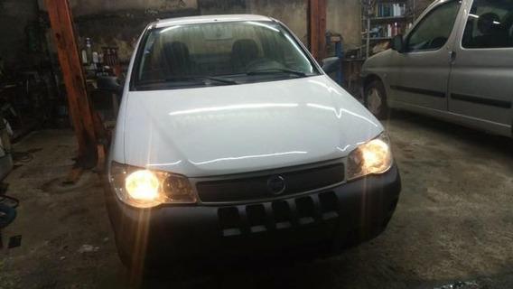 Fiat Strada 1.8 Trekking Flex 2p 2005