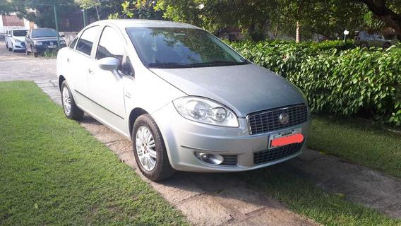 Fiat Linea Hlx 2010