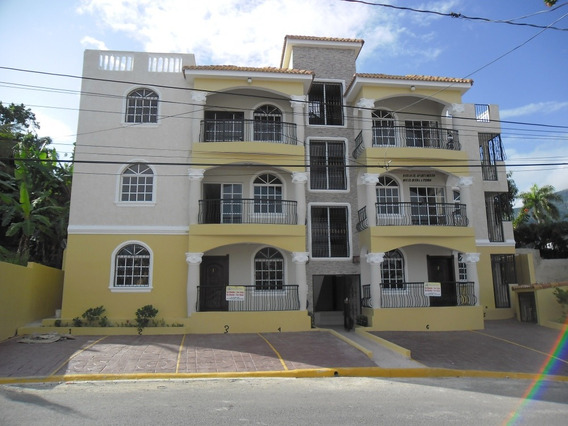 Apartment For Holiday Rental In Puerto Plata