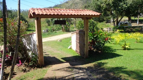 Chacara Fazenda São José, Em Pedro De Toledo. Ref. 0609 M H