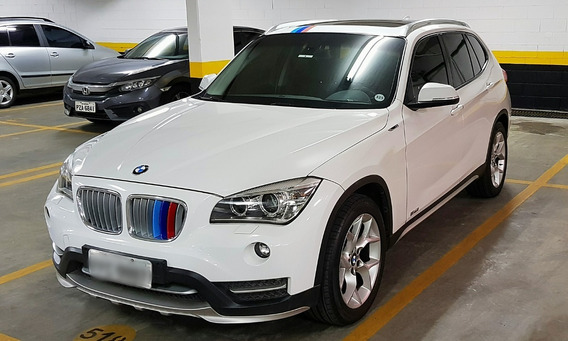 Bmw X1 2015 2.0 Sdrive20i Gp Active Flex 5p