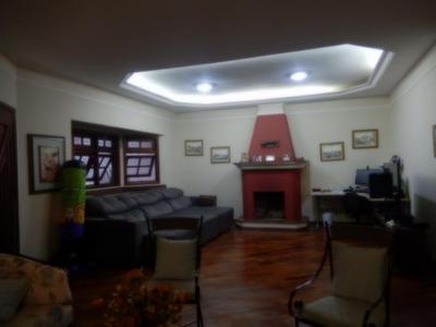 Sobrado Com 4 Dormitórios À Venda, 327 M² Por R$ 980.000 - Urbanova - São José Dos Campos/sp - So0845
