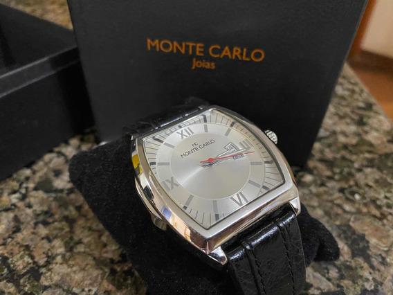 Relógio Monte Carlo Mc7047