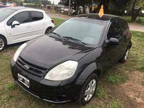 Ford Ka 1.6 Pulse El Mas Full
