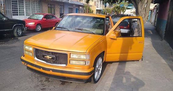 Chevrolet 3500 Chevrolet Cheyenne