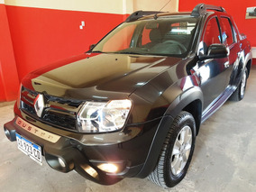 Renault Duster Oroch 2017 1.6 Outsider