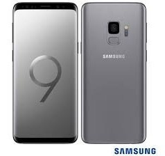 Celular Samsung Galaxy S9 Plus Sm-g9650 128gb