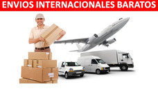 Guias Electronicas Baratas Fedex, Red Pack, Senda Express