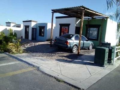 Venta De Casa En Del Mar Residencial, La Paz, Bcs