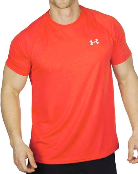 Playera Camiseta Under Armour 100% Original Envio Gratis!! 1326413 New