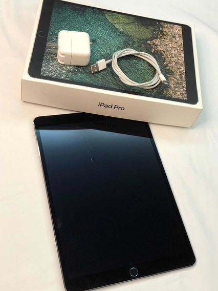 iPad Pro 10.5 Wi-fi + Celular