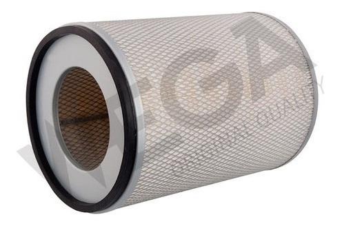 Filtro Ar Caterpillar Pá Carregadeira/trator Esteira D5 81h1
