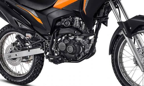 Cabeçote Xre 300 2016 2017 2018 2019 Original Honda