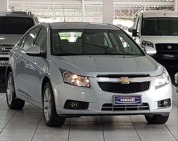 Chevrolet Cruze 2012 1.8 Lt !!!