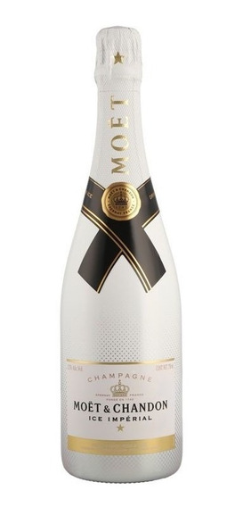 Champagne Moet Chandon Ice Imperial 750ml
