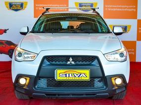 Mitsubishi Asx 2.0 16v 4x4 160cv Aut 2012